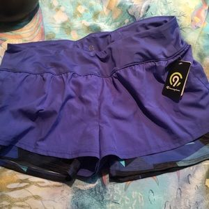 Champion DUO DRY + INNER  Short XL size